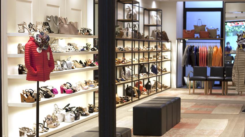 comprar genuino sitio web profesional 100% de satisfacción Nuestras tiendas